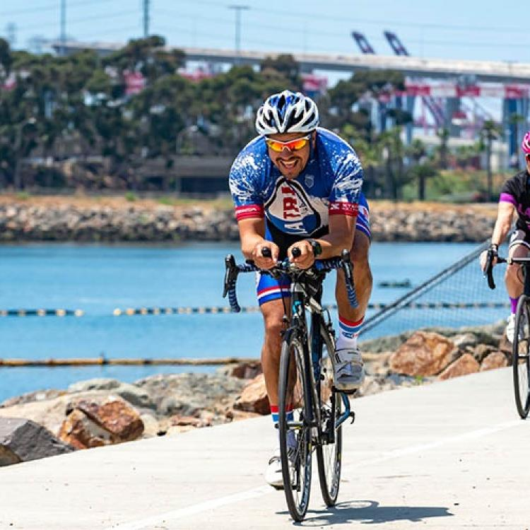 Age-Group Race Sold Out for Inaugural Legacy Triathlon in